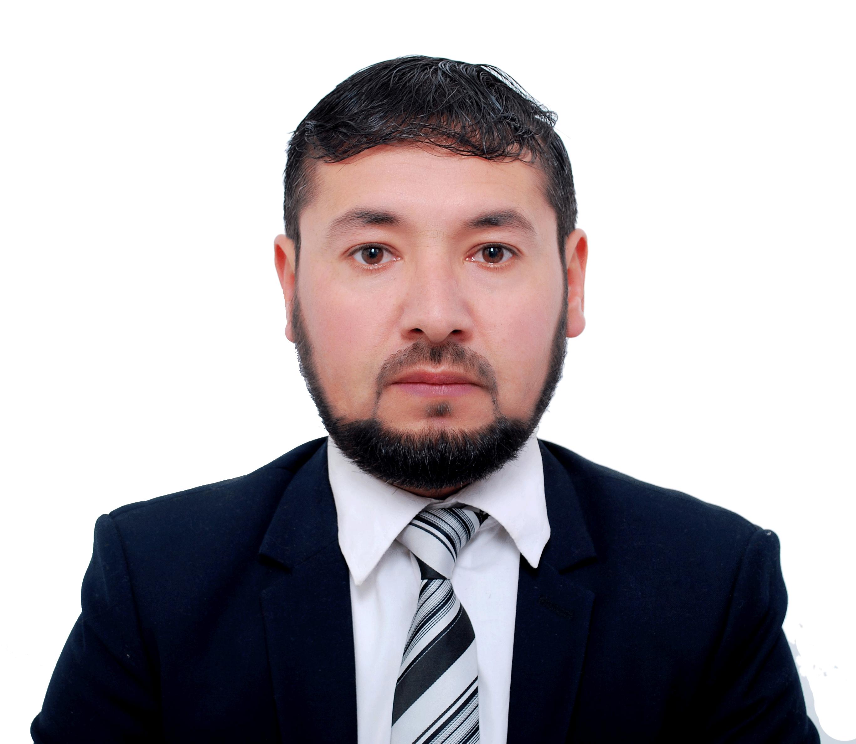 Abdul Kabir Jawzjani