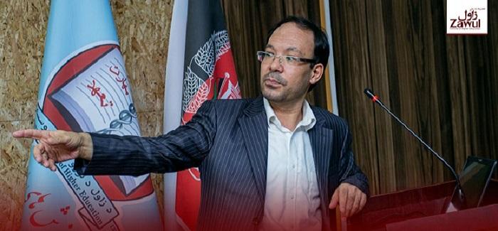 سمینار علمی پیرامون دانشگاه و بایستههای تحقیق برای کادر علمی، اداری اساتید و دانشجویان این مؤسسه در تالار ابو علی سینای دایر نمود.
